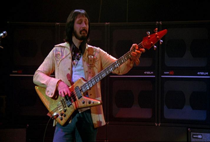 Image result for john entwistle 1978