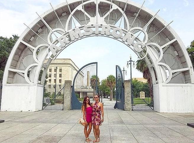 O que fazer em New Orleans