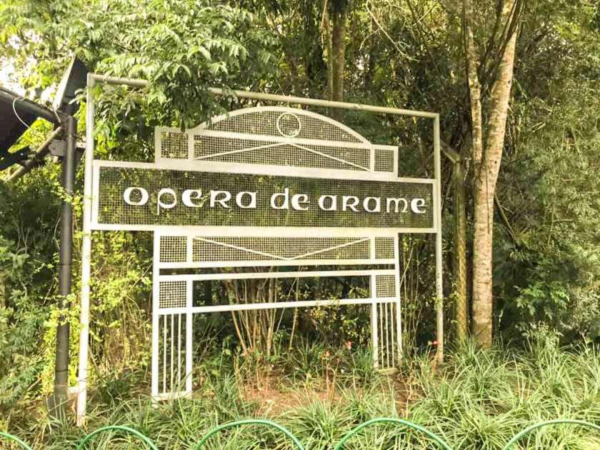 roteiro de 3 dias em Curitiba
