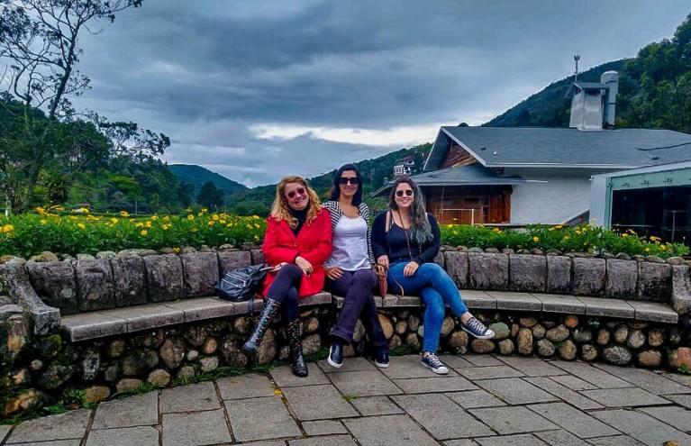 Roteiro de um dia em Petrópolis