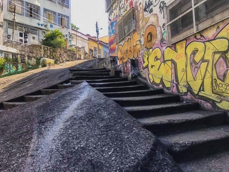 Zona Portuária do Rio de Janeiro Pequena África