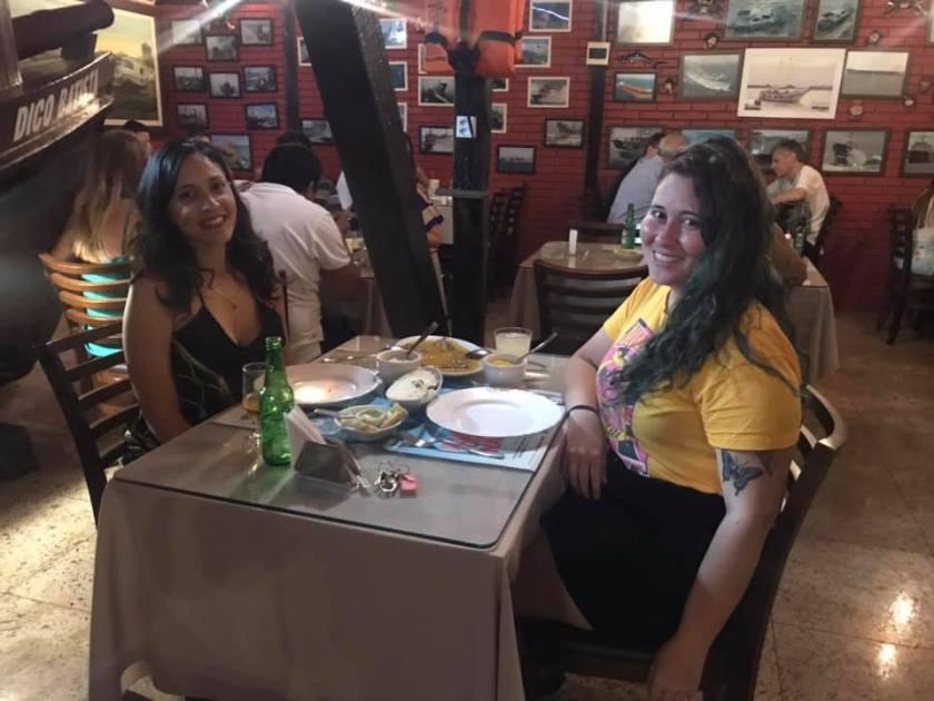 Como viajar sozinha pela primeira vez e fazer amizades