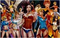 wallpaper-dc-girls-by-taguiar