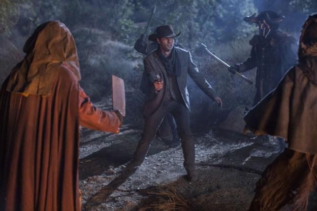 Westworld 1x03 The Stray cena6