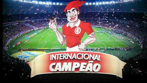 Saci Internacional
