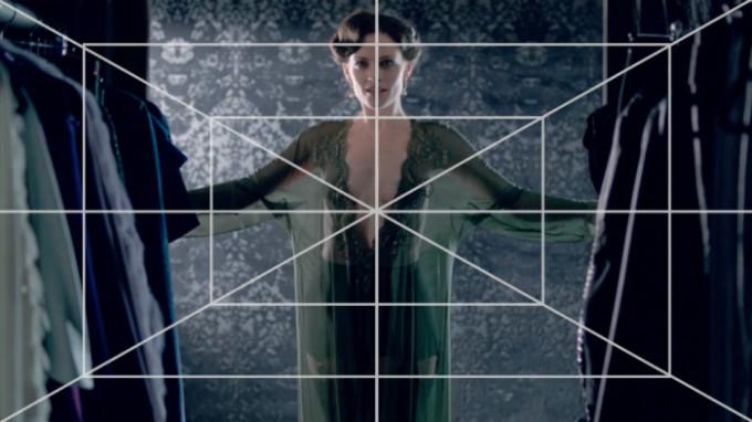 Sherlock simetria