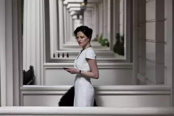 Irene Adler - Sherlock