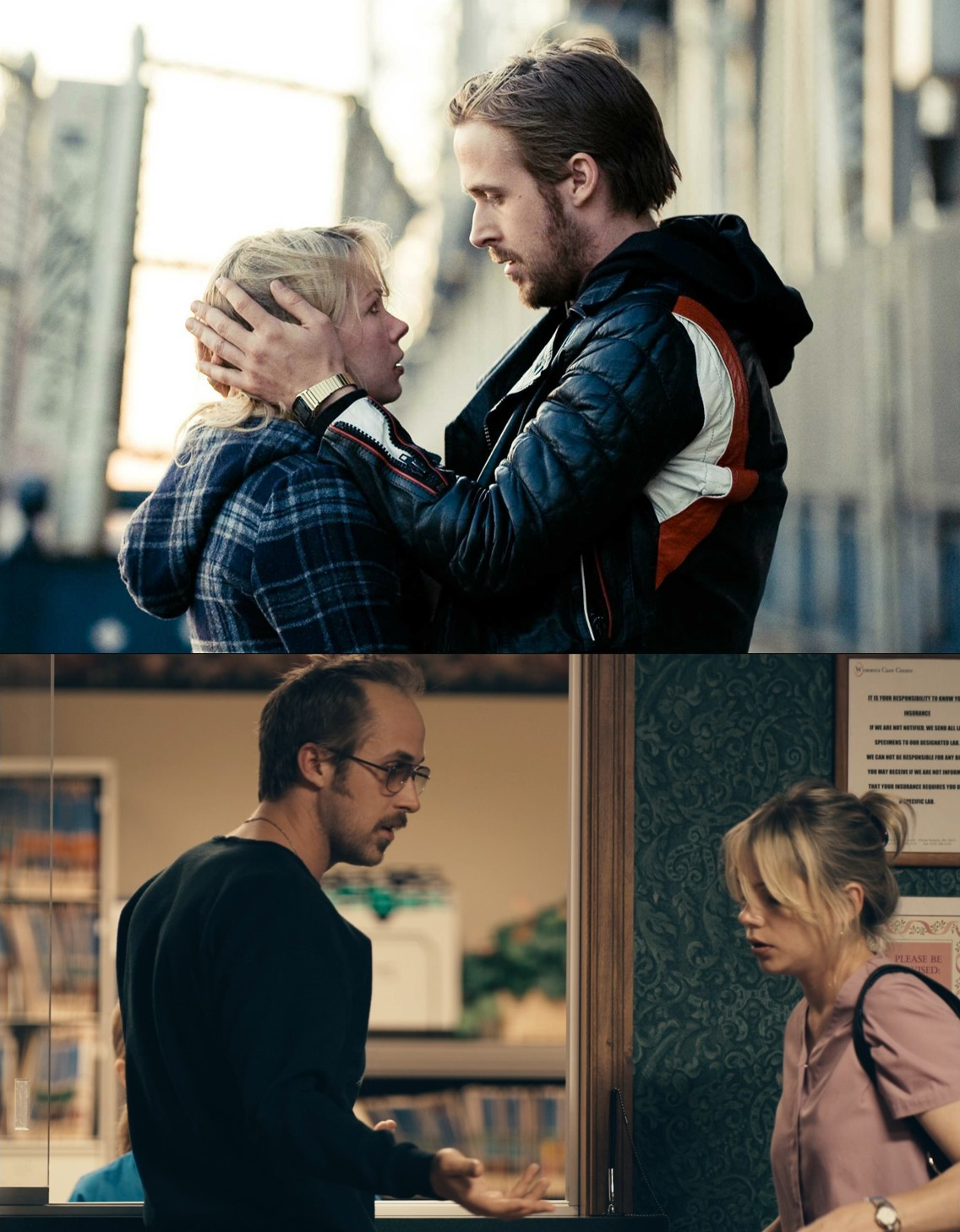 Lovely Blue Valentine Scene Gallery   Valentine Gift Ideas .