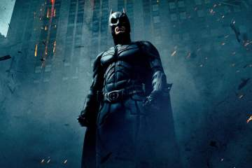 Batman dilemas e decisoes capa