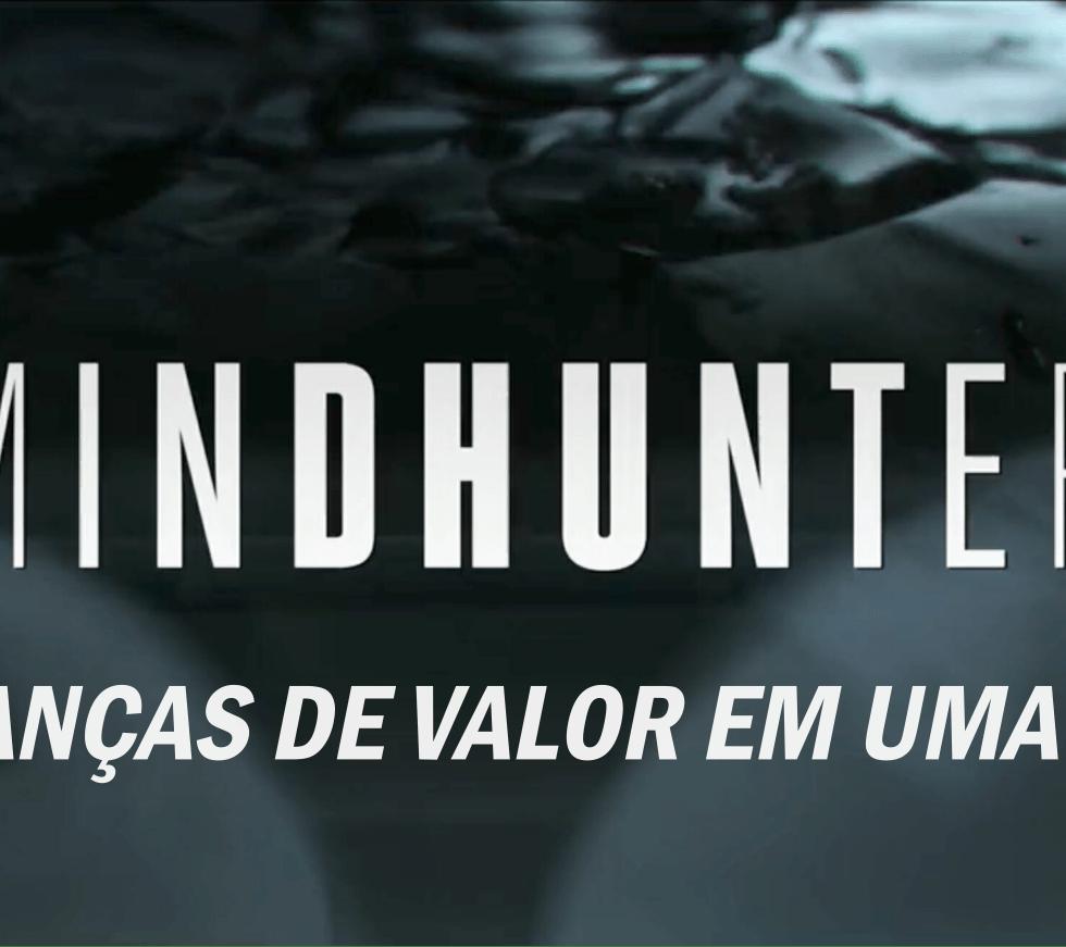 Capa Mindhunter Beats