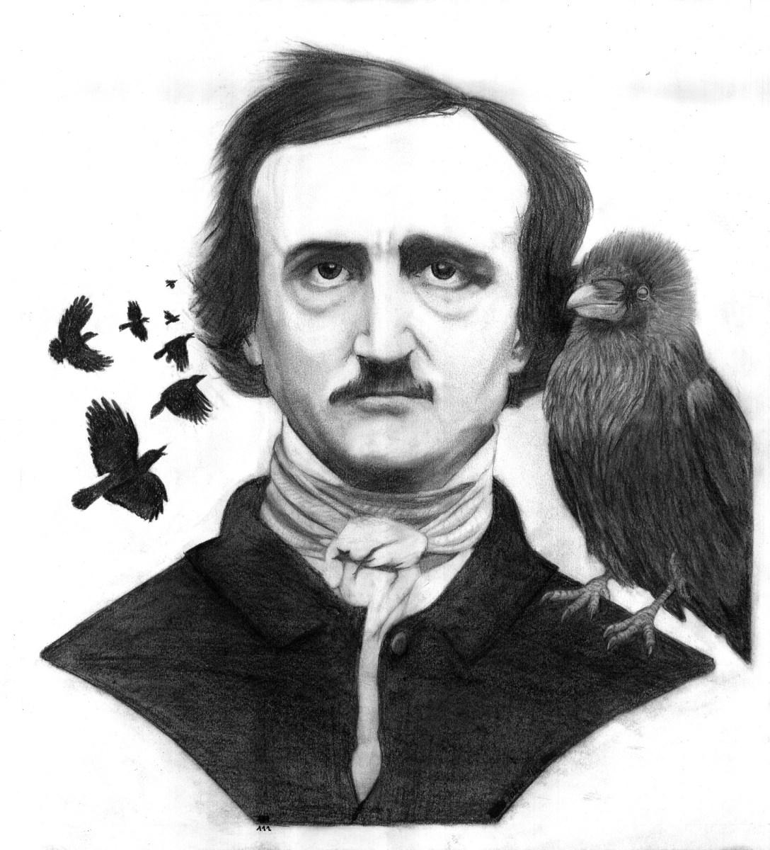 Edgar Allan Poe, a Filosofia da Composição e a escrita de roteiro