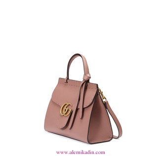 Gucci_Canta-Marmont-leather-top-handle-mini-bag-1