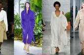 Bahar / Yaz 2017 New York Moda Haftasının En'leri