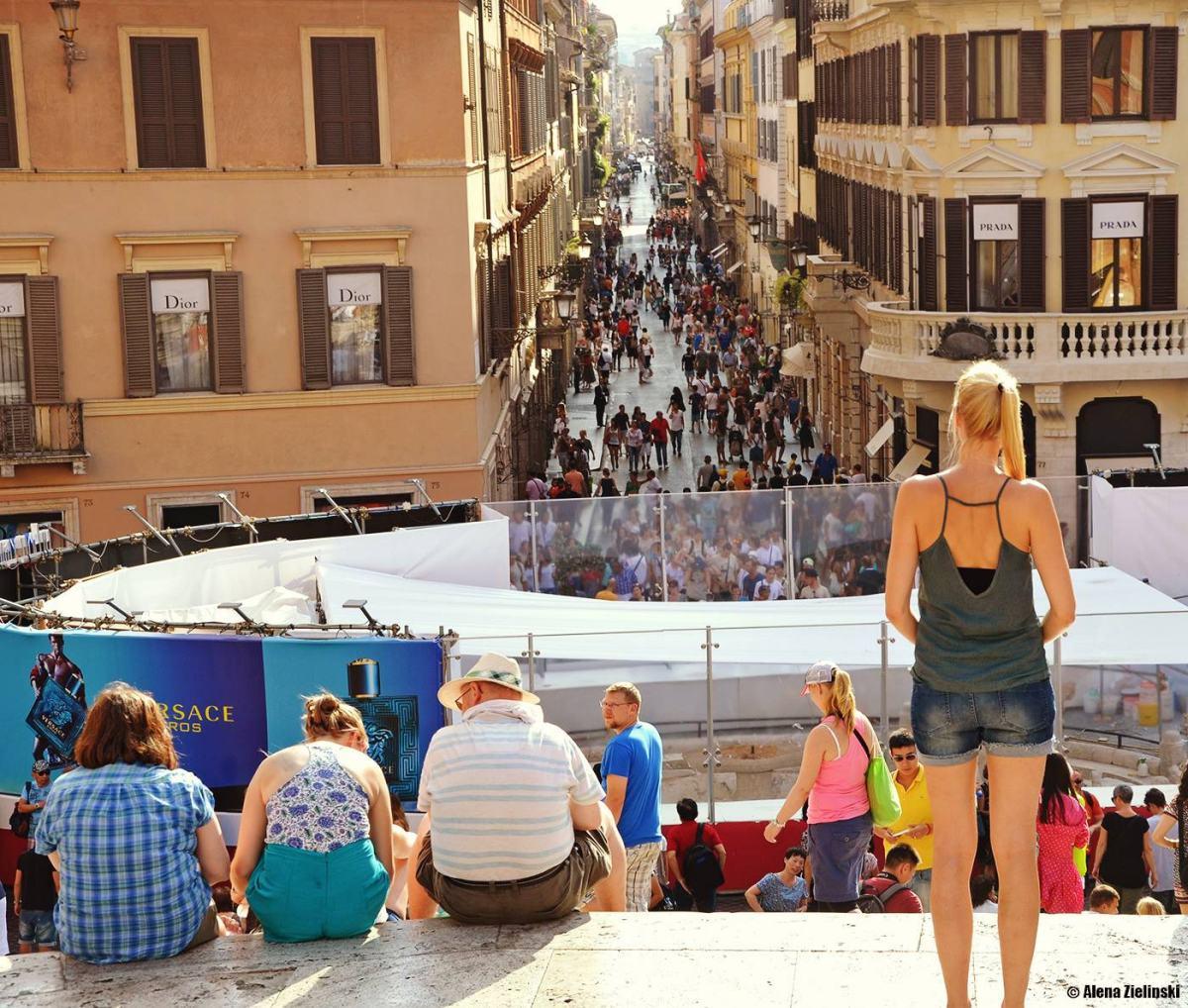 21 Gründe, warum jeder mal alleine reisen sollte