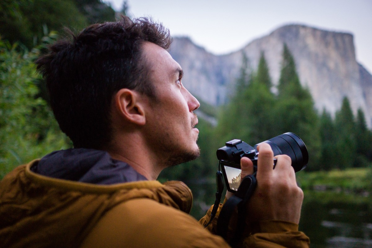 "Chris Burkard im Interview: ""Leben wir direkt am Rand, lernen wir am meisten über uns selbst"""