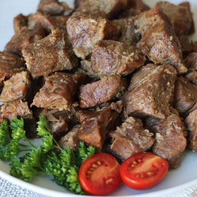 Montreal Steak Beef