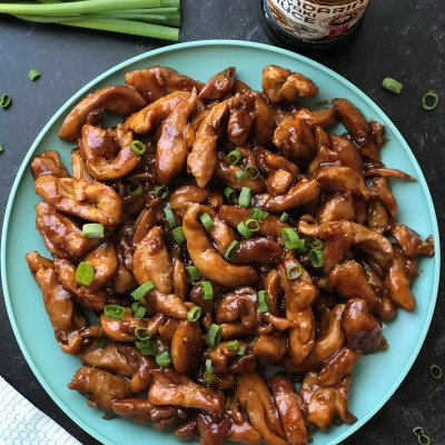 Easy 30-minute Chicken Teriyaki