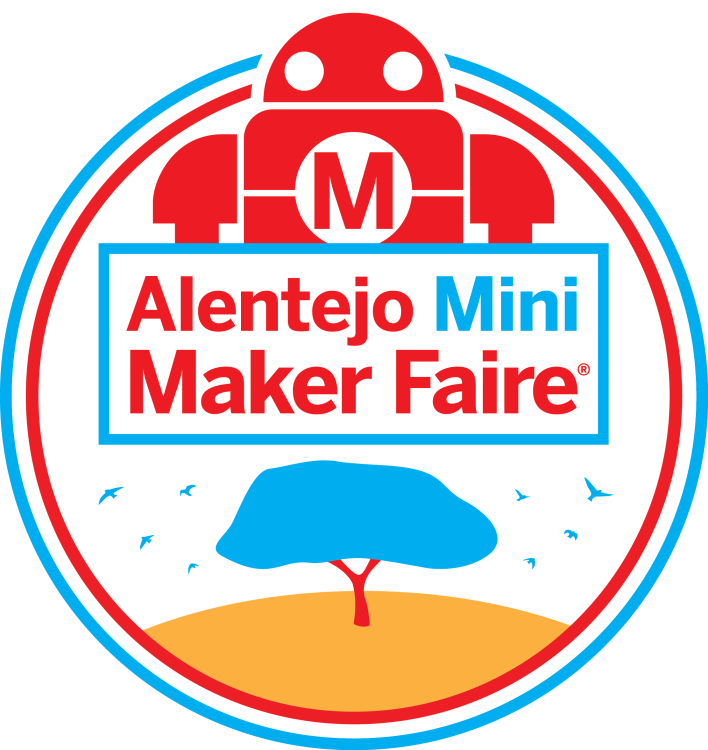 Alentejo Mini Maker Faire logo