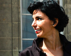 Rachida Dati, la femme-énigme du moment