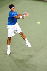 En avant pour Roland-Garros!