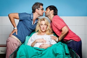 "Israeli Television One-Ups ""The New Normal"" With ""Mom And Dads"" 