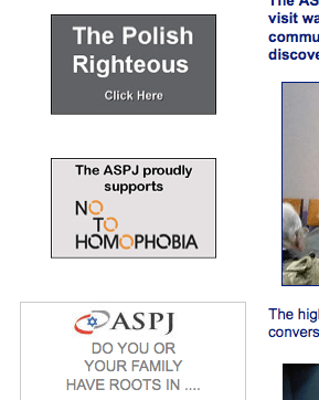 ASPJ says No To Homophobia