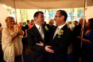 Scott Whitmont wedding in Sydney
