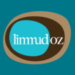 Limmud Oz Logo 2014