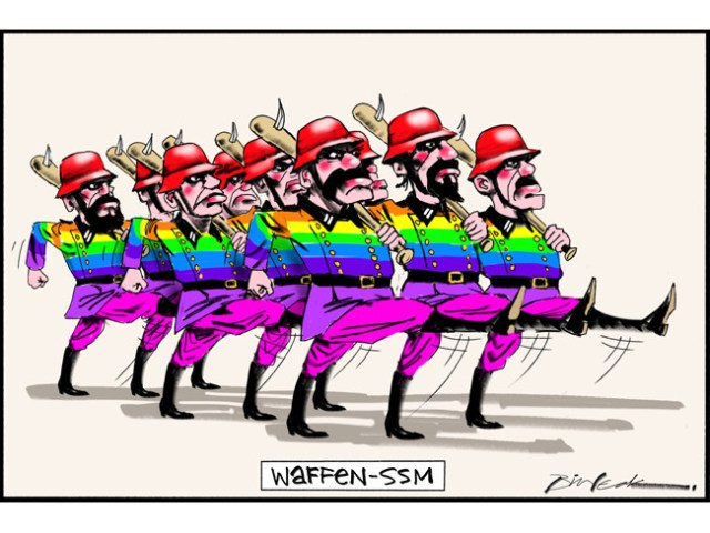 20160921-the-australian-bill-leak-waffen-ssm