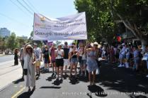 Jewish Care Victoria Pride March Gallery pic 2