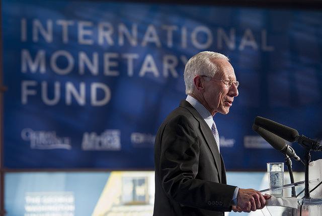Photo Credit: International Monetary Fund