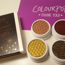 Brand in review: Colourpop!