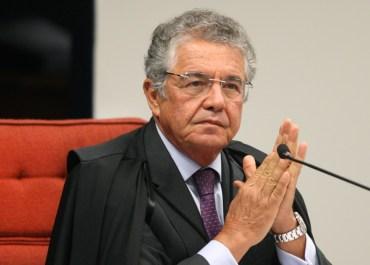 Aposentadoria de Marco Aurélio Mello no STF é publicada no Diário Oficial