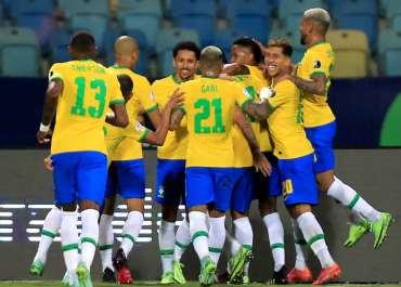 Sete anos após Copa de 2014, Brasil e Chile se reencontram em jogo eliminatório