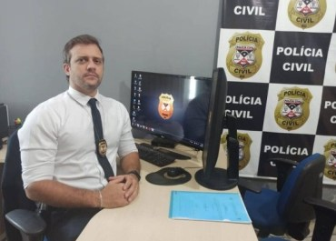 Polícia Civil esclarece homicídio em Buritis.