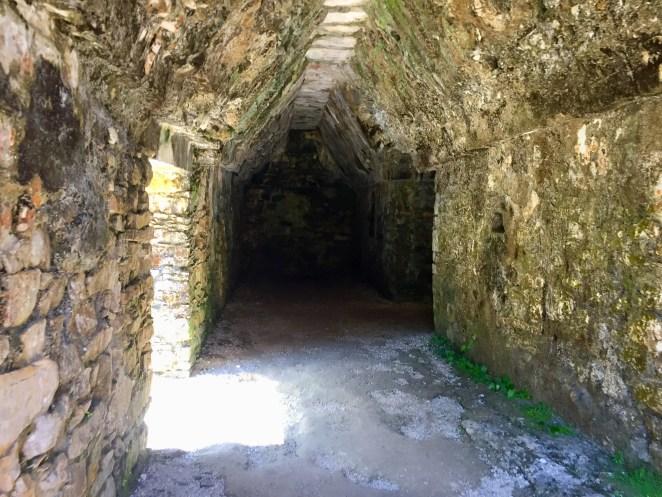 Zona arqueológica Palenque, #Chiapas img 2851