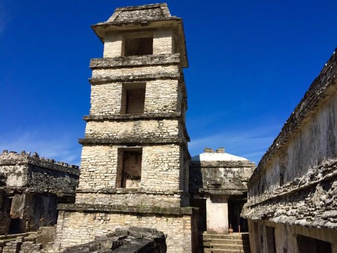 Zona arqueológica Palenque, #Chiapas img 2870
