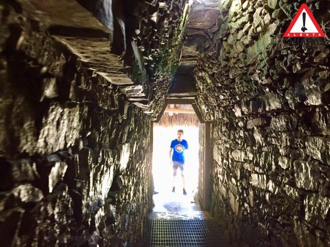 Zona arqueológica Palenque, #Chiapas img 2925