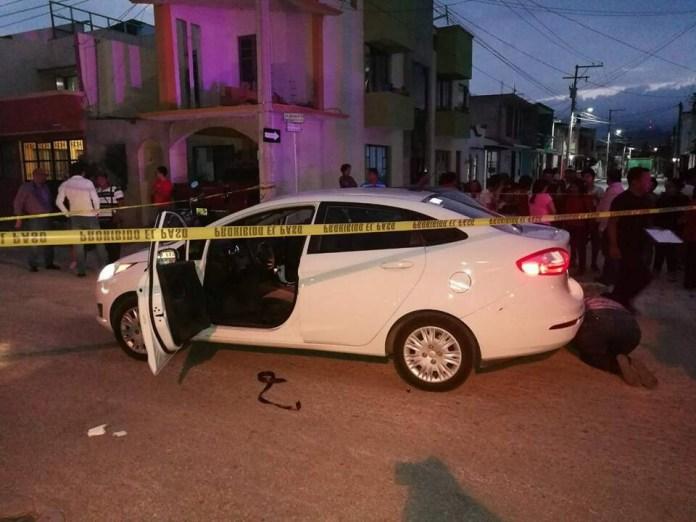 En riña lesionan a golpes a militar activo en San Cristobal de las Casas. fa344a1d 8a6a 48ae 825c 4562d860db2f