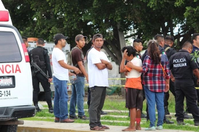 Siete muertos, entre ellos dos policías al ser arrollado por un trailer en La Pochota WhatsApp Image 2018 06 20 at 17.39.142