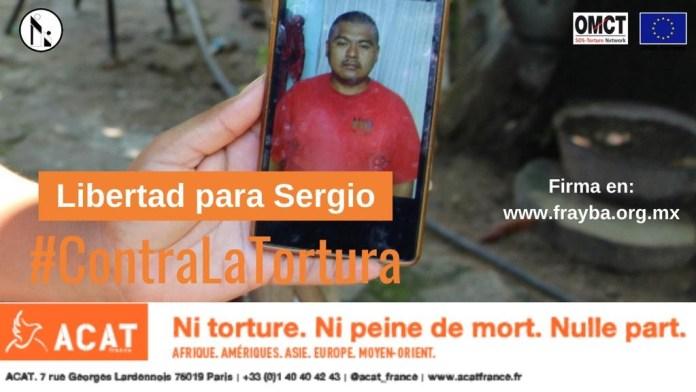 Lanza el Frayba campaña para exigir la libertad de un campesino acusado injustamente de robo de ganado en el rancho del cantante Julión Alvarez. 44473899 98e5 4f18 86b2 85da1c3a023d