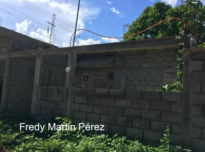 En galeras y mini casas viven los damnificados de Chiapas a un año del terremoto WhatsApp Image 2018 09 05 at 2.53.05 PM