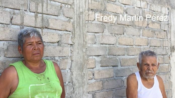 En galeras y mini casas viven los damnificados de Chiapas a un año del terremoto WhatsApp Image 2018 09 05 at 2.53.12 PM 2