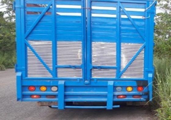 Asegura PGR un vehículo con hidrocarburos en el municipio de Reforma 210f2730 f707 424d 8f15 15fee0c86386