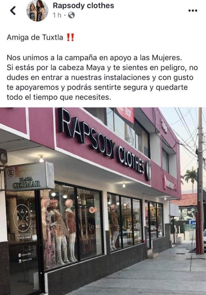 Encuentran el cuerpo de una profesora con una soga al cuello en la vía Arriaga Tonalá 8abb17bf 7ca6 4661 ac82 734ba24694a0
