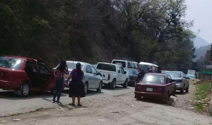 Reportan disturbios e intento de secuestro de alcalde de Bochil 05670fa7 3f38 4193 8469 603fa88de40e