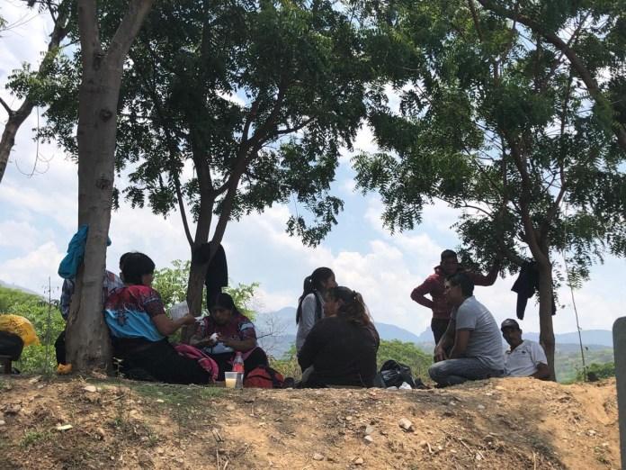 Al cumplir 3 años desplazados, tsotsiles del ejido Puebla Chenalhó exigen justicia y retorno al poblado c3ebf643 2335 44ee 9413 3187aa346858