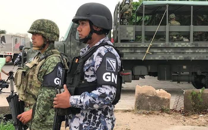 Sí habrá en Campeche despliegue de Guardia Nacional