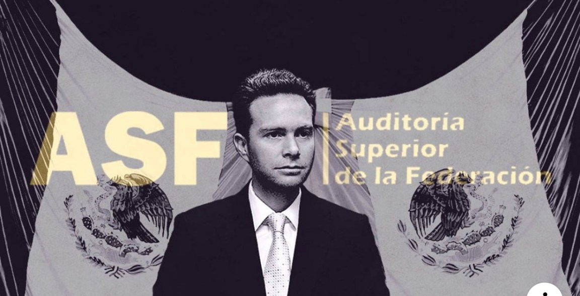 La ASF perdonó a Manuel Velasco desvío de 685 mdp; recursos de mujeres pobres fueron a empresas fantasma
