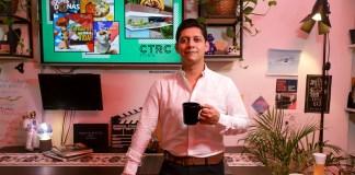 ¿Quién está detrás de las campañas visuales atractivas en Chiapas?